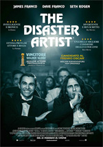 Trailer The Disaster Artist