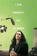 Poster The Disaster Artist  n. 1