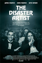 Poster The Disaster Artist  n. 2