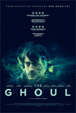 Trailer The Ghoul