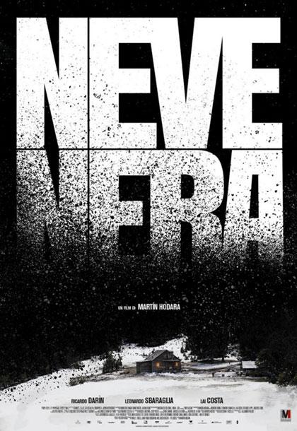 Trailer Neve nera