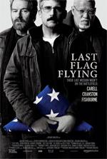 Poster Last Flag Flying  n. 0