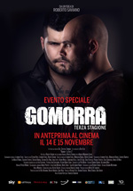 Trailer Gomorra - La serie