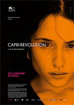 Poster Capri-Revolution  n. 0