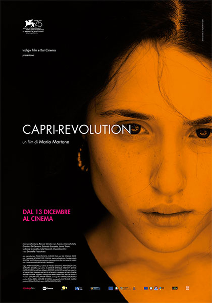 Trailer Capri-Revolution