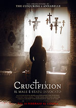 Trailer The Crucifixion
