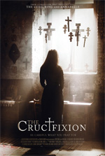 Poster Crucifixion - Il Male è Stato Invocato  n. 1