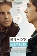 Trailer Brad's Status