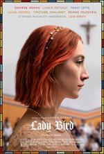 Poster Lady Bird  n. 2