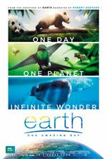 Poster Earth - Un giorno straordinario  n. 1