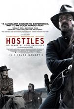 Poster Hostiles - Ostili  n. 2