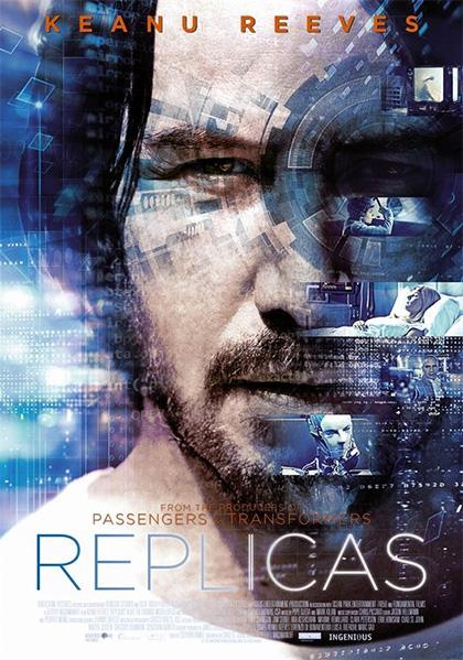 Trailer Replicas