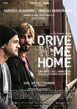Poster Drive me Home  n. 0