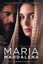 Poster Maria Maddalena  n. 0