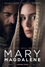 Poster Maria Maddalena  n. 1