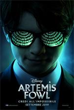 Trailer Artemis Fowl