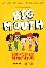 Trailer Big Mouth