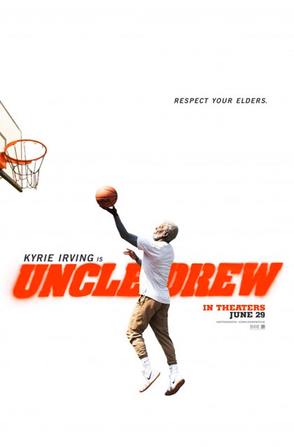 Trailer Uncle Drew