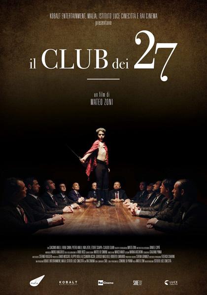Trailer Il club dei 27
