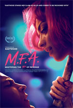 Poster M.F.A.  n. 0