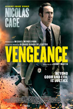 Trailer Vengeance: A Love Story