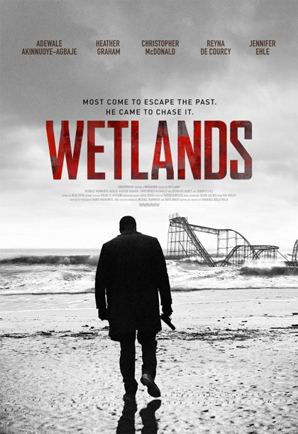 Wetlands - Film (2017) - MYmovies.it