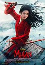 Poster Mulan  n. 0