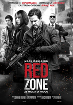 Trailer Red Zone - 22 Miglia di Fuoco