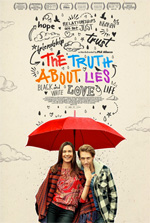 Poster The Truth About Lies  n. 0