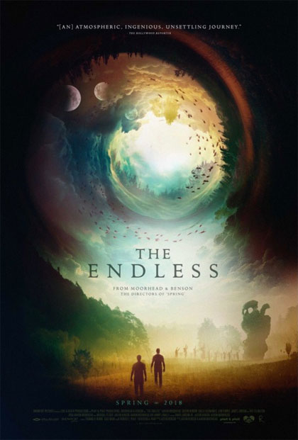 Trailer The Endless