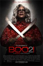 Trailer Tyler Perry's Boo 2! a Madea Halloween