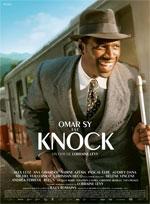 Poster Knock  n. 0