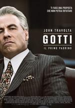 Trailer Gotti - Il Primo Padrino