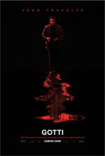Poster Gotti - Il Primo Padrino  n. 1