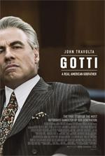 Poster Gotti - Il Primo Padrino  n. 2