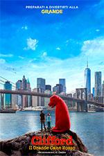 Trailer Clifford Il grande cane rosso
