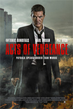 Poster Acts of Vengeance  n. 0