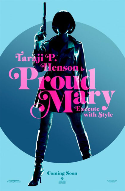 Trailer Proud Mary