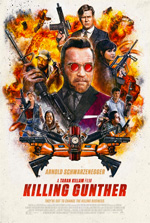Trailer Killing Gunther