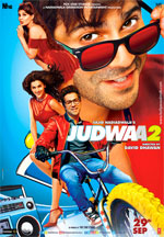Trailer Judwaa 2