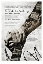 Trailer Intent to Destroy