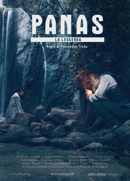 Trailer Panas - La Leggenda