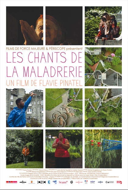Trailer Les Chants de la Maladrerie