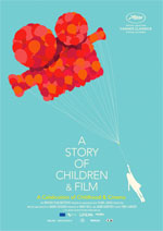 Trailer A Story of Children and Film
