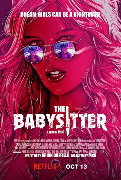 Trailer The Babysitter