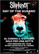 Poster Slipknot - Day of the Gusano  n. 0