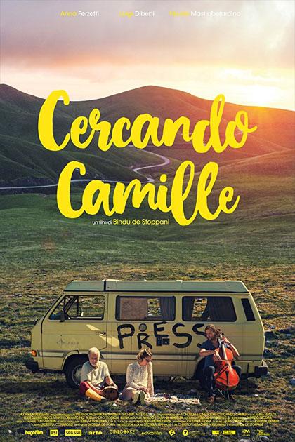 Trailer Cercando Camille