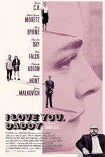 Trailer I Love You, Daddy