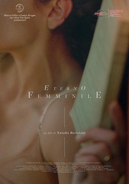 Trailer Eterno Femminile