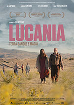 Lucania - Terra Sangue e Magia